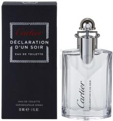 Cartier Declaration d'un Soir EDT 30ml