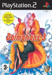 Namco Bandai Dalmatians 3 (PS2)