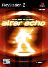 THQ Alter Echo (PS2)