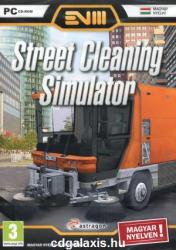 Comgame Street Cleaning Simulator (PC)