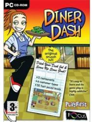 Playfirst Diner Dash (PC)
