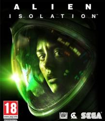 SEGA Alien Isolation (Xbox One)
