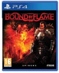 Focus Home Interactive Bound by Flame (PS4)