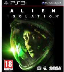 SEGA Alien Isolation (PS3)