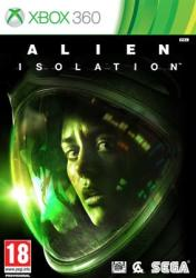 SEGA Alien Isolation (Xbox 360)