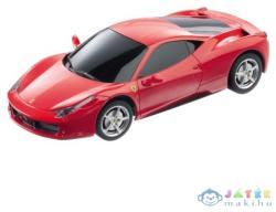 New Bright Ferrari 458 Italia 1/24