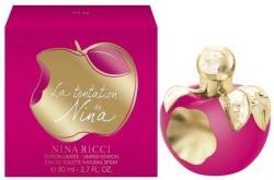 Nina Ricci La Tentation de Nina EDT 80ml