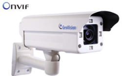 GeoVision GV-BX520D-E