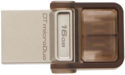 Kingston DataTraveler microDuo 16GB DTDUO/16GB