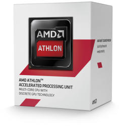 AMD Athlon X4 5150 1.6GHz AM1