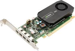 PNY Quadro NVS 520 2GB GDDR3 128bit PCIe (VCNVS510DVI-PB)