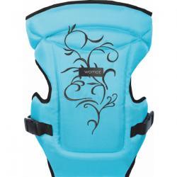 WOMAR Butterfly N14 Zaffiro