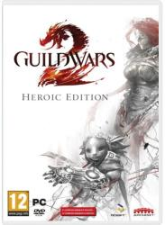 NCsoft Guild Wars 2 [Heroic Edition] (PC)