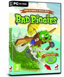 Rovio Angry Birds Bad Piggies (PC)