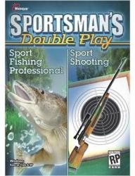 Masque Publishing Sportsman's Double Play (PC)