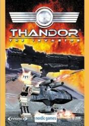 Nordic Games Thandor The Invasion (PC)