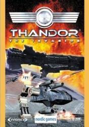 Nordic Games Thandor The Invasion (PC)