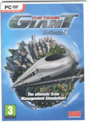 UIG Entertainment The Train Giant A-Train 9 (PC)