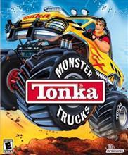 Infogrames Tonka Monster Truck (PC)