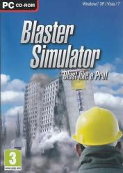 Comgame Blaster Simulator (PC)
