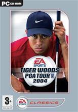 Electronic Arts Tiger Woods PGA Tour 2004 (PC)