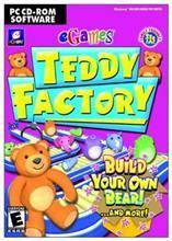 eGames Teddy Factory (PC)