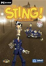 JoWooD The Sting! The Blag Simulation (PC)