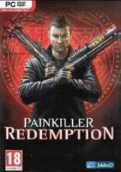 JoWooD Painkiller Redemption (PC)