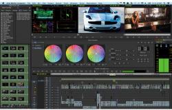 Avid Media Composer 7.0 + Symphony