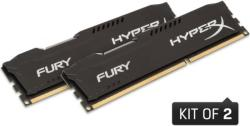 Kingston 8GB (2x4GB) DDR3 1333MHz HX313C9FBK2/8