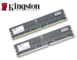 Kingston 4GB DDR 400MHz KTH-DL385/4G