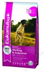 Eukanuba Working & Endurance All Breed 3kg