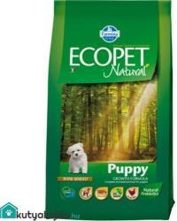 Farmina ECOPET Natural - Puppy Mini 2.5kg
