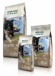 Bewi Dog Lamb & Rice 12,5kg