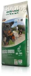 Bewi Dog Basic Menu 12,5kg