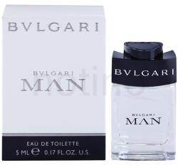 Bvlgari Man EDT 5ml