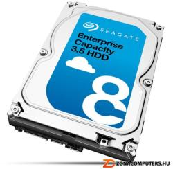 "Seagate Enterprise Capacity 3.5"" 6TB 7200rpm 128MB SATA3 ST6000NM0024"
