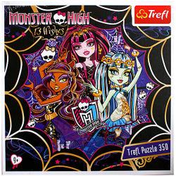 Trefl Monster High 13 350 db-os (39098)