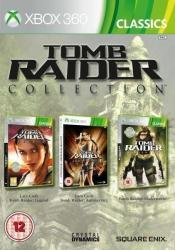 Square Enix Tomb Raider Collection [Classics] (Xbox 360)