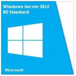 Microsoft Windows Server 2012 Standard R2 (2 CPU) P73-06285