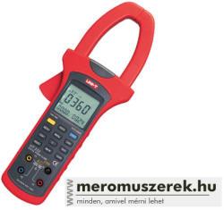 UT-233 lakatfogó digitális multiméter teljesítmény méréssel