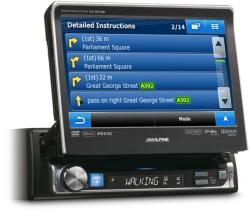 Alpine IVA-D511R