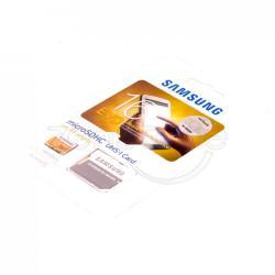 Samsung MicroSDHC EVO 16GB Class 10 MB-MP16DA/EU
