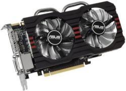 ASUS Radeon R7 260X DirectCU II OC 1GB GDDR5 128bit PCIe (R7260X-DC2OC-1GD5)