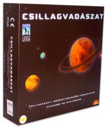 Support Production Csillagvadászat