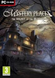 Mystery Places The Secret of Hildegards (PC)