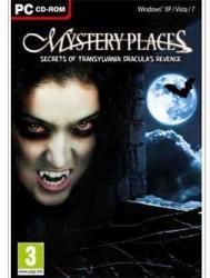 Ikaron Mystery Places Secrets of Transylvania Dracula's Revenge (PC)