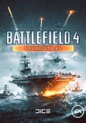 Electronic Arts Battlefield 4 Naval Strike DLC (PC)