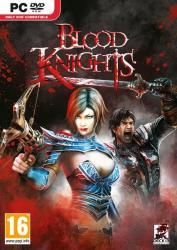 Kalypso Blood Knights (PC)