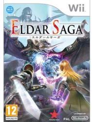 Rising Star Games Valhalla Knights Eldar Saga (Wii)